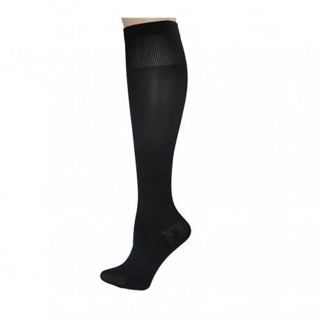VR Clara 140 Knee Highs - Microfibre