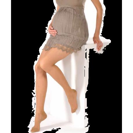 VR Clara 140 Maternity Tights
